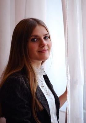 Дарья Маркова