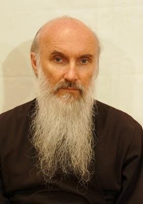 Протоиерей Виктор Дорофеев