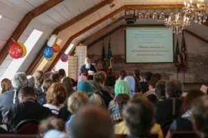 Семинар «Новые подходы в организации деятельности воскресных школ» в Ногинске